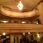 Entrance to Arlene Schnitzer Concert Hall
