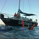 Descanso y Snorkeling