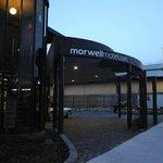 Morwell Motel, 259 Princes Drive - next to Aldi