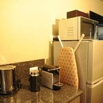 Quality appliances in every room