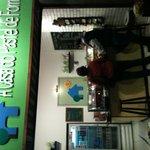 Restaurante Temperarte