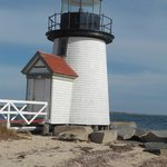 Nantucket Lighthouse (Walking distance)