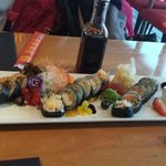 Photo of Sushi Sagrada