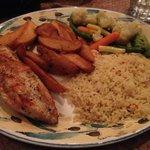 Mediterranean Chicken Breast - $17.99
