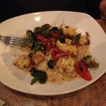 Village Vegetable Stir Fry - $14.99