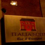 Photo de Italia Suite B&B Hotel