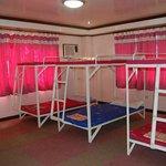 Dorm-type Room