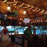 Cheeki Bar!