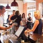 Public Kitchen & Bar Queenstown Beer on Tap