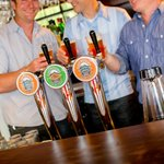 Queenstown Brewing on Tap at Public Kitchen & Bar
