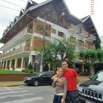 Foto do Hotel