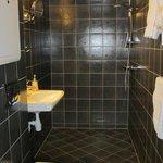 Room 301 bathroom