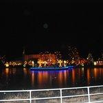 Festival of Lights, LaSalette Shrine