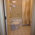 Springhill Suites in Kennesaw Bathroom