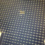 Springhill Suites in Kennesaw worse thing about the room was this little tear in the carpet