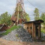Replica Mine Process