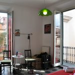 Fiat 500 room