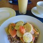 Yummy breakfast! Miss this!!