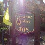 Stoudtburg Village.