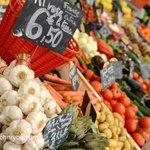 Foreville market