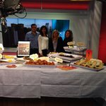 Featured on pix 11! Telly's taverna