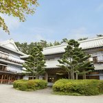 Kusatsu Hotel