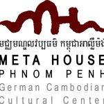 Meta House Phnom Penh Foto
