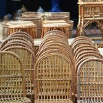 hand made furnitures