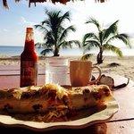 breakfast at Detatch