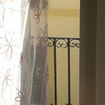 """Balconcino camera """"dolcezza"""""""