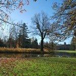 Foto Schloss Favorite © Ronald Wissler, Frankfurt am Main, Deutschland, am 25. November 2013