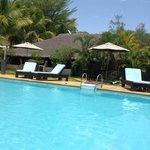 plus belle piscine de Majunga