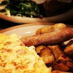 Weekend Breakfast a la Française