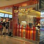 The Soup Spoon Vivo City  - Level 2/ Unit 43