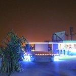 Terrasse Bar Lounde - LE PLEIN CIEL