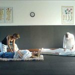 Shiatsu massage is needed I think I can offer it there