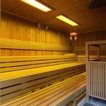 Wellness / Sauna