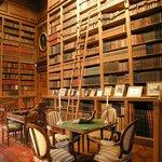 La Bibliothèque de Serrant (Collection de Serrant)