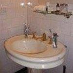 Salle de bains sompteuse