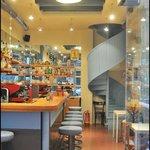 Μικρον coffee corner