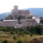 Photo of Church-Fortress of Valere