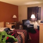 Photo de Americas Best Value Inn- South Sioux City