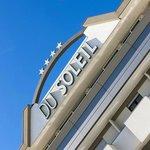 Hotel Du Soleil Foto