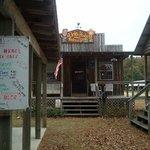 One of a half-dozen food service locations.