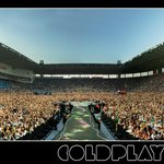 Coldplay, 2012