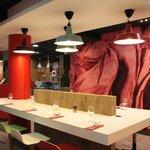 Restaurant IBIS KITCHEN