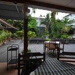 Foto de Hotel Lao