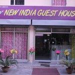 Photo de New India Guest House