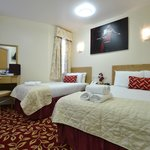 Best Western Greater London Hotel