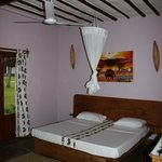 Diani Bay Resort resmi
